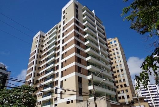 Apartamento 2 Quartos Alto da Pituba