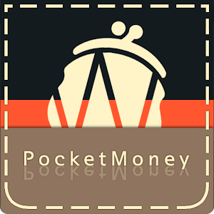 POCKET MONEY - Cash Book For PC