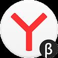 Yandex Browser (beta)