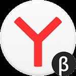Yandex Browser (beta) 18.9.1.2200