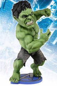 "Фигурка ""Avengers 7"" Hulk Headknocker   -"