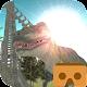 Jurassic Roller Coaster VR