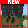 Addenot manor for Minecraft PE APK for Bluestacks