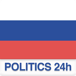 Download free Russia Politics News 24h: All Russia Politics News for PC on Windows and Mac