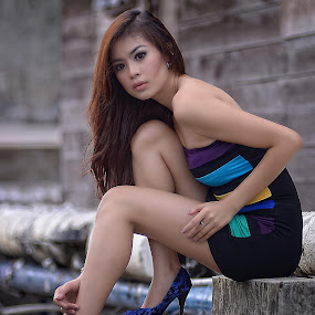 MAMI CINDY by Adithya Perdana Putra - People Fashion