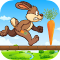 Bunny run 2 APK for Bluestacks