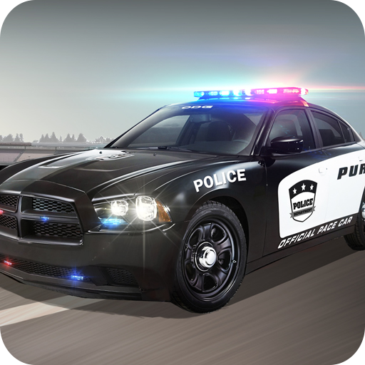 Police Car Chase (game)
