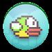 New Happy Bird icon
