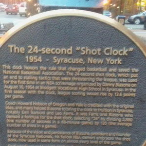The 24-second