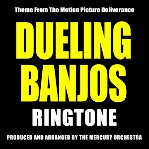 Cover art Duelling Banjos Ringtone