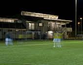 Football Centre Floodlighting