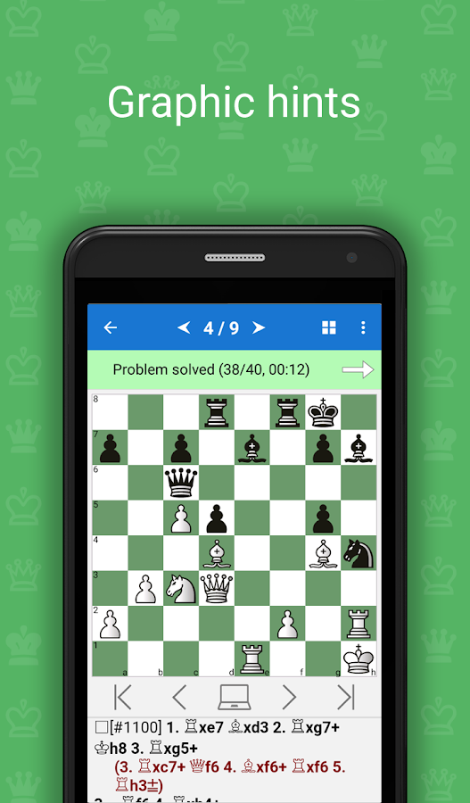Chess Strategy for Beginners Screenshot 0