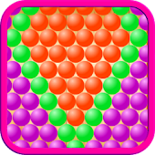 Game Bubble Shooter 2017 Yellow APK for Windows Phone
