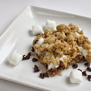Chocolate Oatmeal Marshmallow Recipes