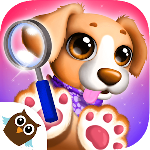 Secret Pet Detective - Hidden Object Games For PC (Windows & MAC)