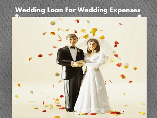 Personal Loans Online: Finance Your Dream Wedding