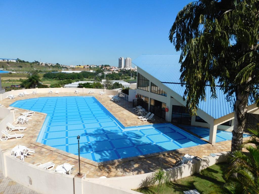 [Apartamento residencial à venda, Parque do Colégio, Jundiaí.]
