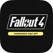 Map Companion for Fallout 4 Icon