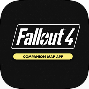 Map Companion for Fallout 4