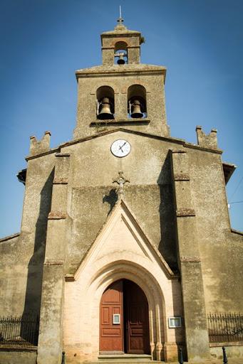 photo de Eglise de Labastide Saint Sernin