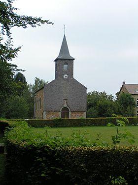 photo de Saint-Meen