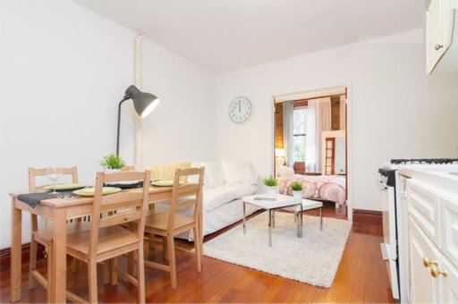 Newly renovated 1 bedroom in the heart of West Village