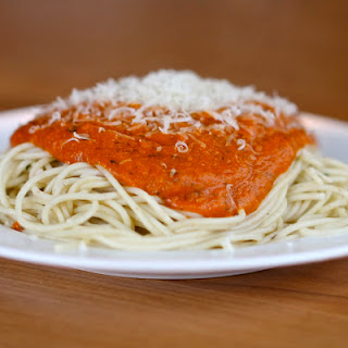 Homemade Spaghetti Sauce With Canned Tomatoes Recipes