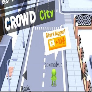 Crowd city android io - the super crowd city guid For PC / Windows 7/8/10 / Mac – Free Download