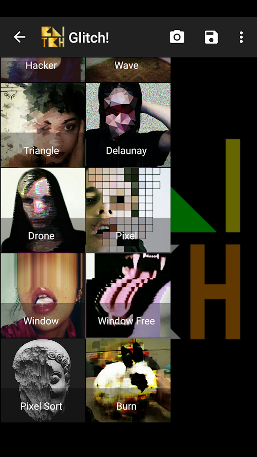 Glitch! Screenshot 6