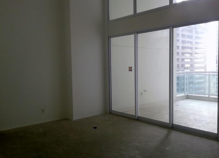 Apto 4 Dorm, Brooklin, São Paulo (AP14387) - Foto 19