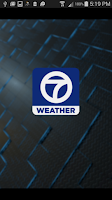 Screenshot of KLTV StormTracker 7 Weather
