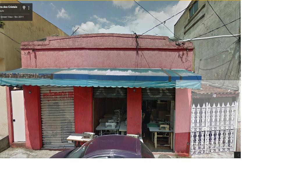 Casa Padrão à venda, Vila Minerva, São Paulo