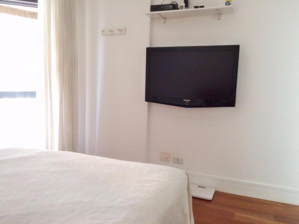 Apto 3 Dorm, Vila Olímpia, São Paulo (AP13653) - Foto 10