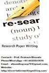 Top Class Thesis Writing Services in Jaipur