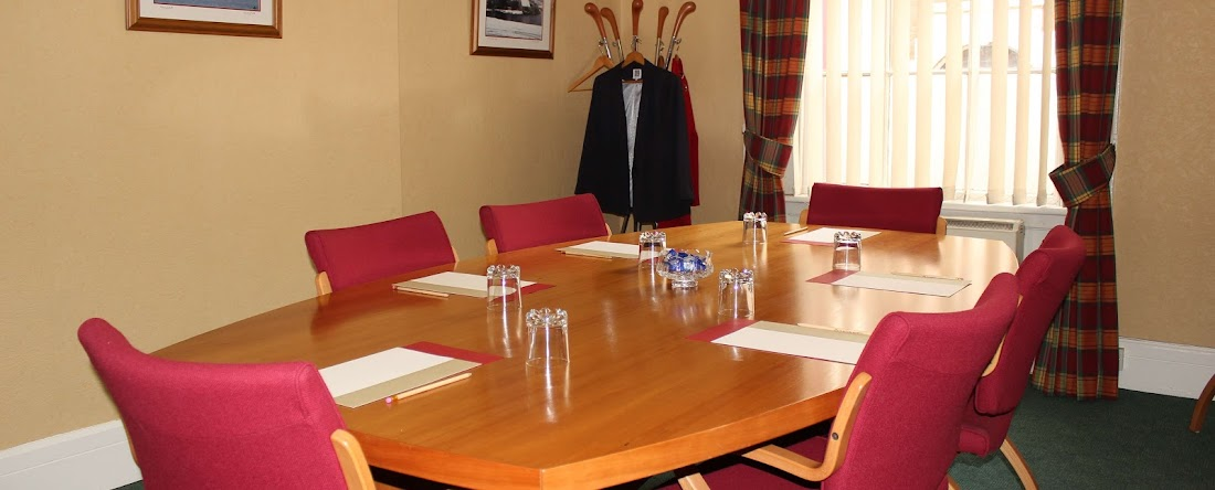 Boardroom with Conference Facilities