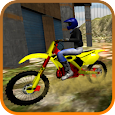Extreme Roof Biker APK Version 1.0