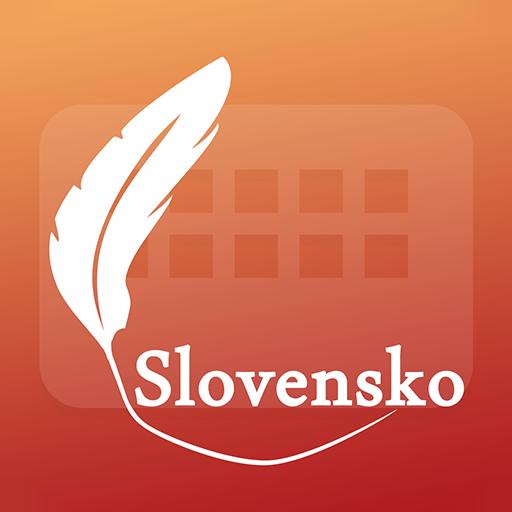 Android aplikacija Easy Typing Slovenian Keyboard Fonts And Themes na Android Srbija