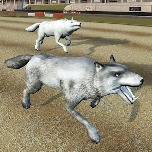 Wild Wolf Racing Game for PC-Windows 7,8,10 and Mac