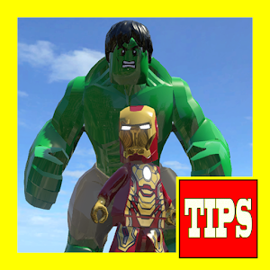 Tips for LEGO Marvel SuperHero for PC-Windows 7,8,10 and Mac