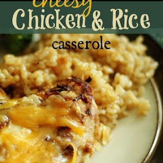 Chicken And Rice Casserole With Lipton Onion Soup Mix Recipes