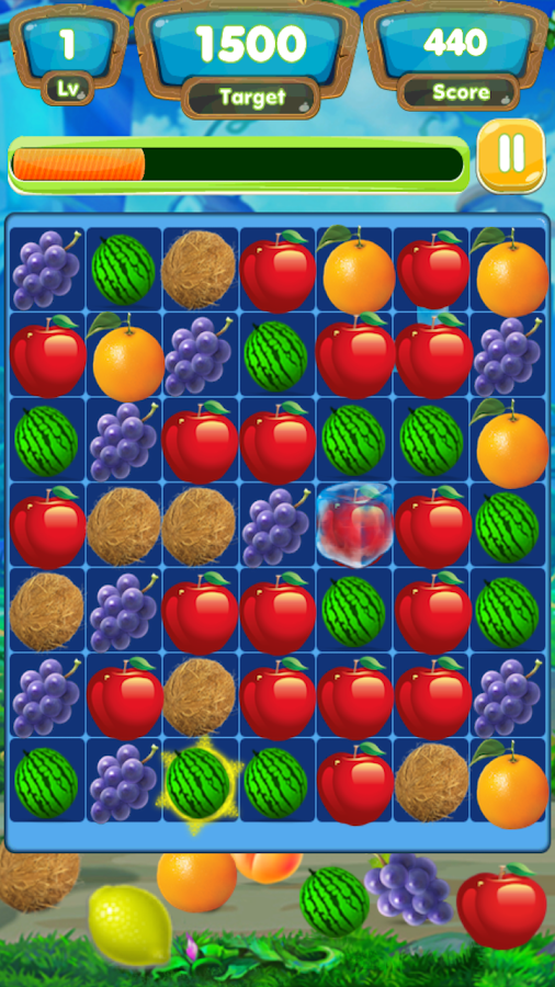 Fruit Love Screenshot 4