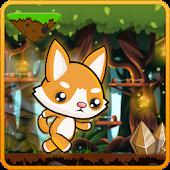 Game Jungle Runner: Endless Cat Run APK for Kindle