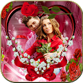 Love Photo Frames 2016 APK for Bluestacks