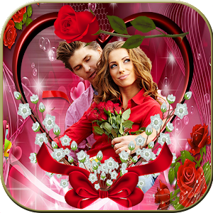 Love Photo Frames 2016