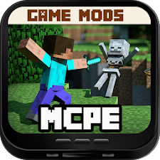 Game Mods For MinecraftPE
