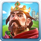 Empire: Four Kingdoms APK for Ubuntu