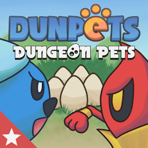 Cover art Dungeon Pets PRO