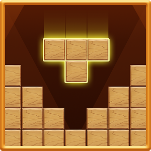 Block Puzzle Wood 2019 NEW the best app – Try on PC Now