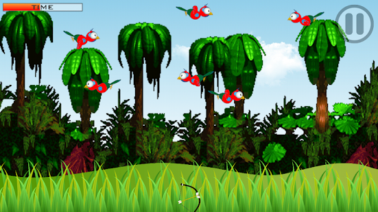 Bird Hunting - screenshot