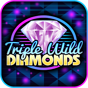 Triple Wild Diamonds | Slots